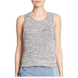 3.1 Phillip Lim cotton knit tank top